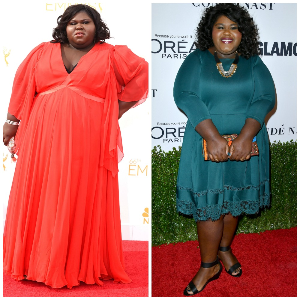 Gabourey Sidibe Weight Loss Surgery Empire Bbk