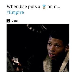 Empire Hakeem Meme