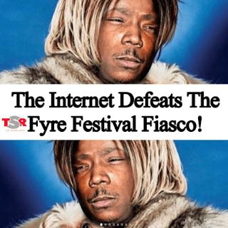 Ja Rule Fyre Festival Scam Statement