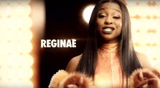 Reginae Carter Growing Up Hip Hop ATL Cast