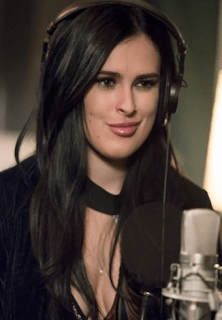 Who Plays Tory Ash On Empire? Rumer Willis