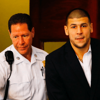 Why Did Aaron Hernandez Kill Odin Lloyd?