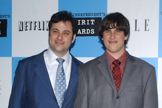 Jimmy Kimmel Son Kevin