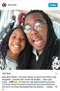 203be97585 Tammy Rivera Baby Daddy - Charlie Rivera s Real Father - Empire BBK