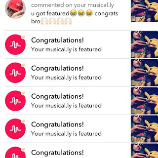 What Does It Mean When Musically Says Congratulations? Login Failed?