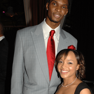 Chris Bosh Baby Mama Allison Mathis