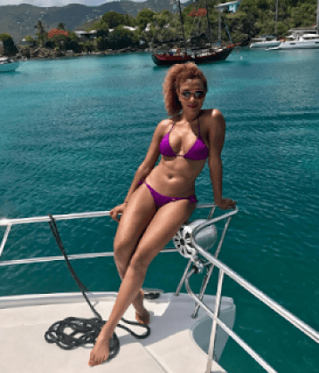 Rosalyn Gold Onwude Drake Age Height