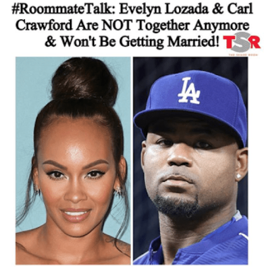 Evelyn Lozada Still Married?