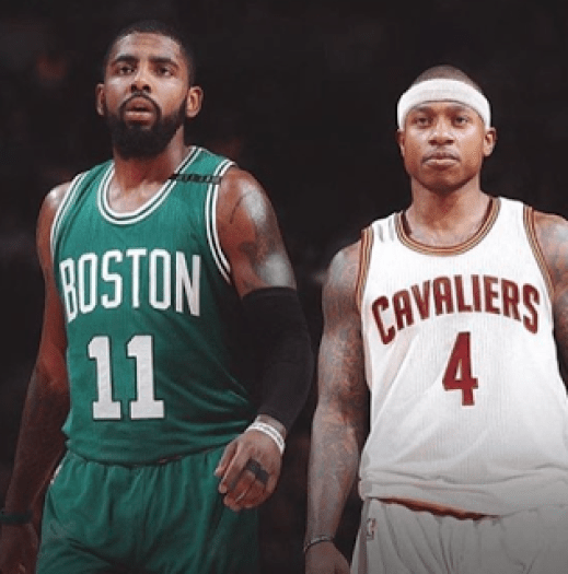 What Team Is Kyrie Irving On Now?