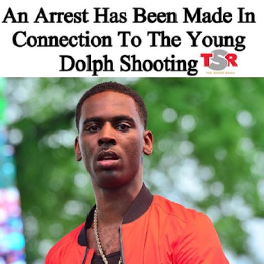 Corey McClendon Memphis Yo Gotti Young Dolph Shooting