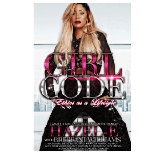 Hazel E Book Girl Code