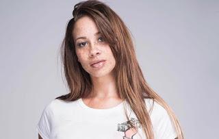 Megan Denise Model Lil Yachty Girlfriend