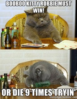 Empire Boo Boo Kitty Memes