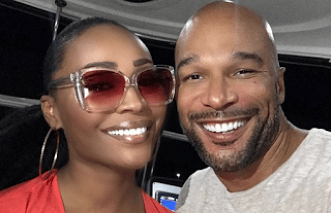 Cynthia Bailey Daughter Boyfriend Will Jones
