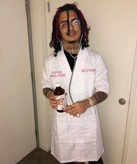 Lil Pump Net Worth Age Harvard Ethnicity