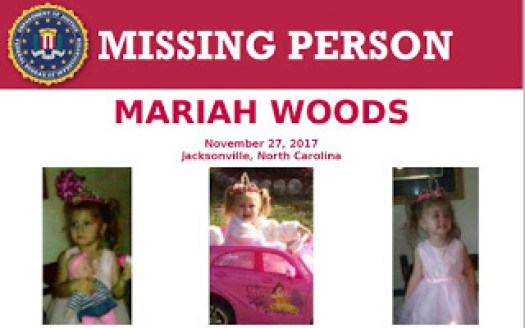 Mariah Kay Woods Missing