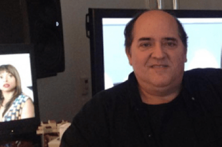 Raul Davalos ACE Empire Writer 1954-2017