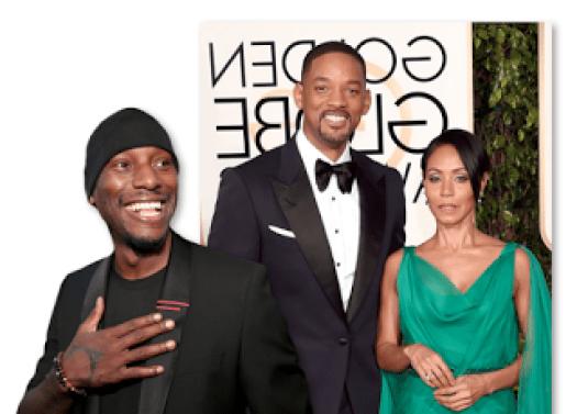 Will Smith Net Worth 2017 Jada Pinkett Tyrese $5 Million