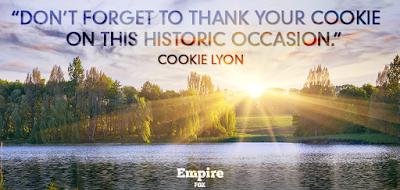 Cookie Lyon Quotes