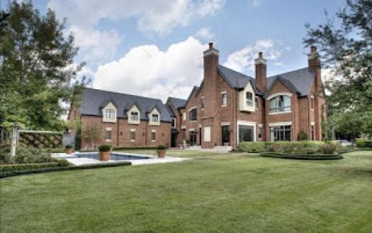 Anthony Buzbee House