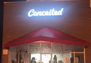 Conceited Raleigh NC Remy Ma Store