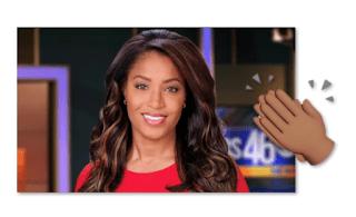 Sharon Reed Kathy Rae Atlanta Mayoral Race