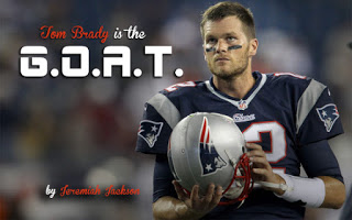 What Does Tom Brady GOAT Mean?
