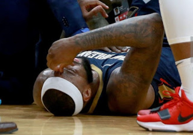 What Happened To DeMarcus Cousins? Injury Torn Achilles