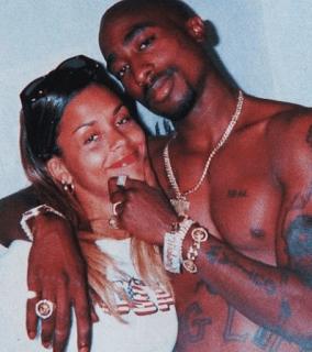 Who Was Tupac Dating When He Died? Kidada Jones