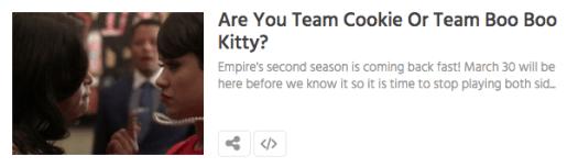 cookie empire