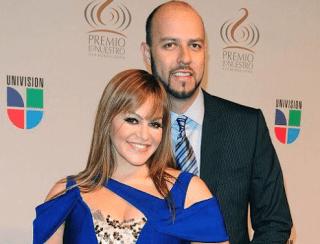 Esteban Loaiza Wife Jenni Rivera