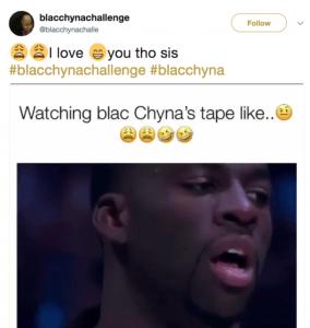Blac Chyna Memes