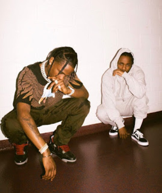 How Many Kids Does Travis Scott Have?