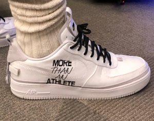 7561226394b5f2 LeBron James All Star Shoes 2018 (Pics) - Empire BBK