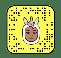 Parker McKenna Posey Snapchat Name