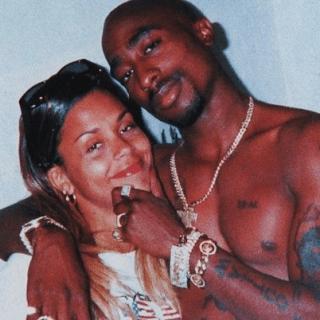 Tupac And Quincy Jones Daughter Kidada