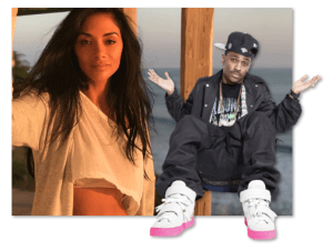 Who Did Big Sean Cheat On Jhene Aiko With?