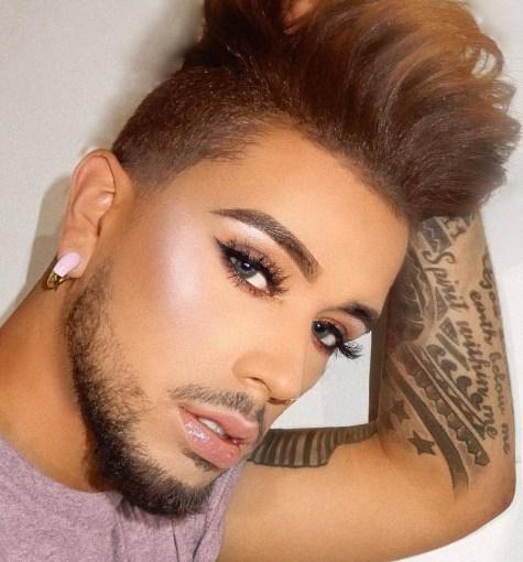 Kevin Narvaez Beauty Bar