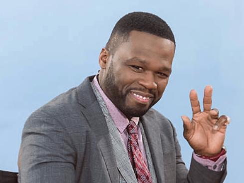 50 Cent Kanan Stark Dead On Power