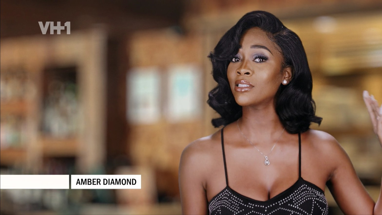Amber Diamond Love And Hip Hop Hollywood