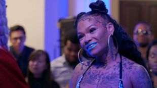 Apple Watts Love And Hip Hop Hollywood