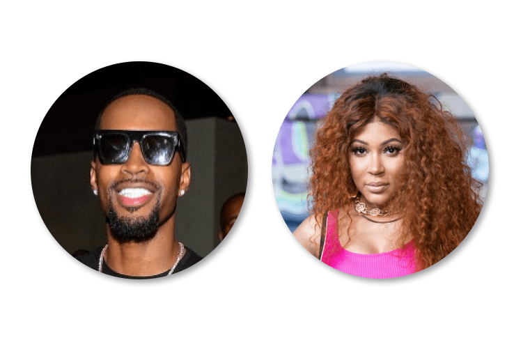Did Lyrica Sleep With Safaree?