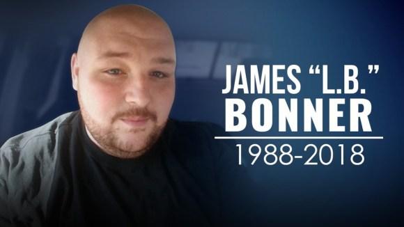 James LB Bonner My 600 lb Life