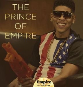 Hakeem The Prince Of Empire