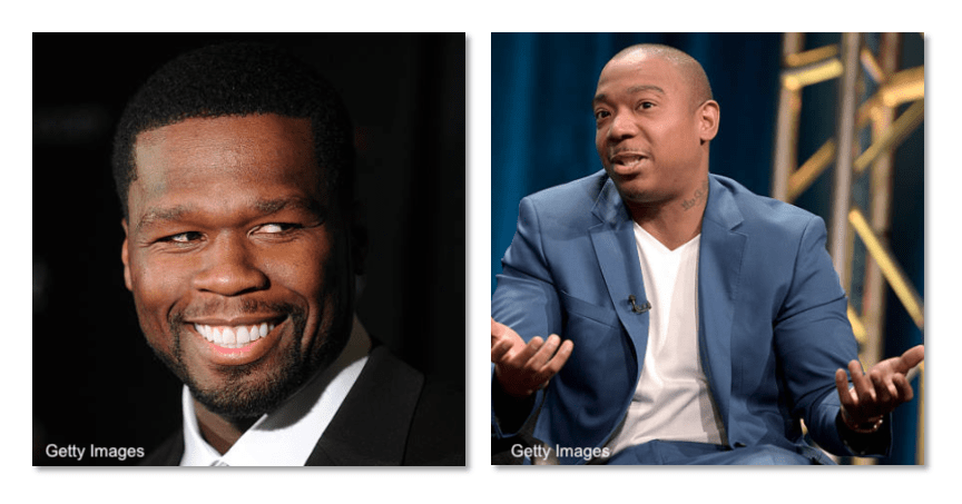 50 Cent Buys Ja Rule Groupon Tickets