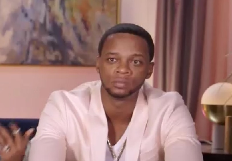 Papoose Without Hat