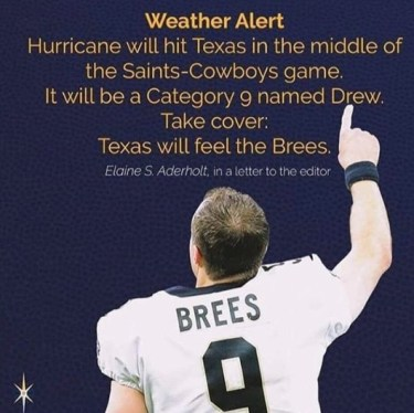 Saints Vs Cowboys Memes