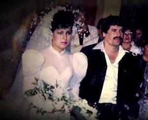 Estela Peña, El Chapo's Third Wife