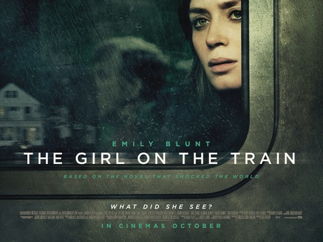Image result for The Girl on the Train movie