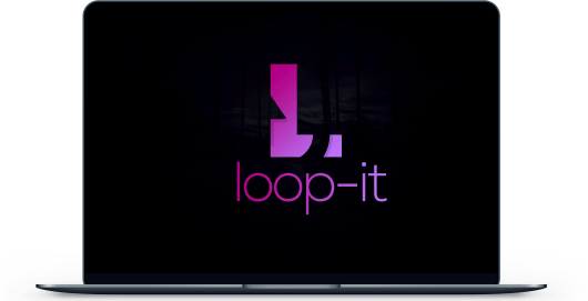 Loop-It Review - No BS Get Started Right Away - Loop-It Laptop